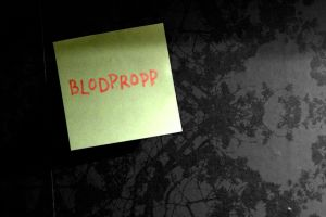 Blodpropp by Smultrontott