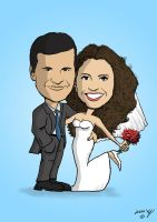 Another Wedding Inivtation by sidan