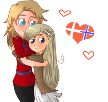 Gift For AskFemDanmark by AskFemNorway