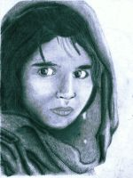 sharbat gula by humbly-bumbly-bee