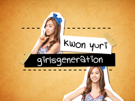 snsd wallpaper by jingcarlo