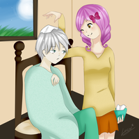 I'll take care of you by xX-ArtBloqued-Xx