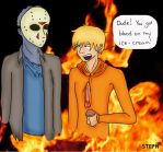Bloody Hell by Jason-Voorhees-Fans