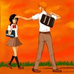 IchiRuki: Song For... by Naru-Nisa