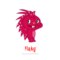 Flaky by CubPop