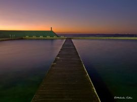 Swim or Walk by FireflyPhotosAust