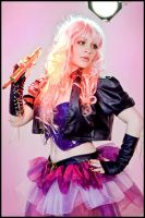 MF - Gothic Pink by love-squad