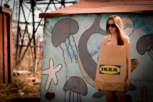 consumer society by nazarkina