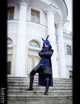 Lamento: What do you Want? by DashaOcean