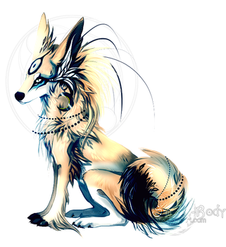 Auction: Mystes ::CLOSED:: by Snow-Body