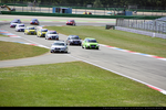 Behind the Safety car by lauwe-f