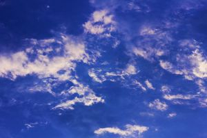 Clouds Stock 2 by posh522789