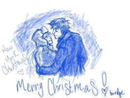 merry christmas 2010 by burdge