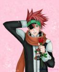 Lavi_st_Valentine_card by rivinca