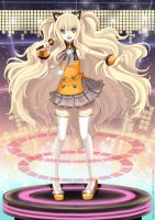SeeU AgaiN by Sartika3091