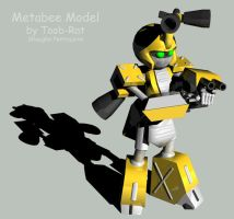 Metabee v3 by Toob-Rat
