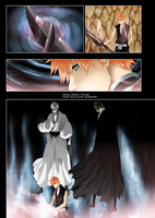 Bleach 542 - New Zangetsus by HikariNoGiri