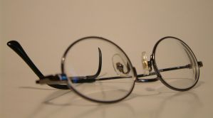 Glases stock-photo by damnlife-stock