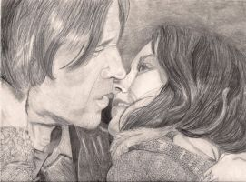 Fan-Fiction: Rumbelle: Cold by Sadict