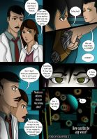 GENERATOR REX OVERTIME: CHAPTER 5 Pg 6 by Lizeth-Norma