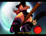 Happy Halloween 2011 by lufidelis
