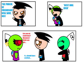 Best comic ever by Dib-the-survivor