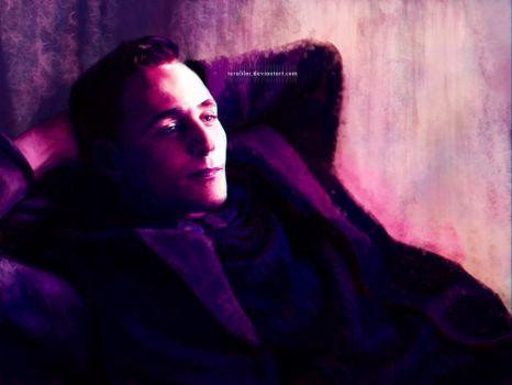 Loki Hiddles by teralilac