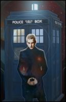 New Doctor Color version by strib