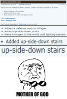 STAIRS by ArceusOpener