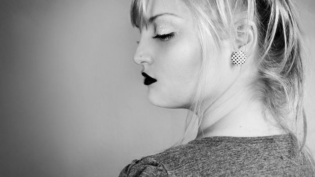 Black and White by Nicolschn