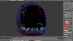 Withered Bonnie V4 by LetIsDoThis