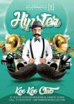Hipster Themed Private Party in Club by n2n44