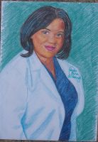 Miranda Bailey by Cintia94