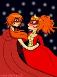 Blossick: Dancing with the enemy by nena-linda-pink