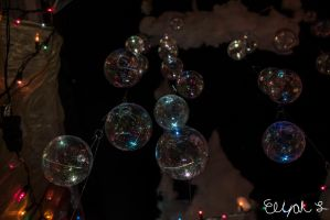 Dangling by ThePhotoAisle