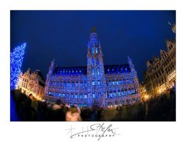The grand place 13 by ostefn