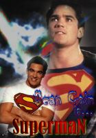 Dean Cain as Superman 3 by Smutty-Puppy