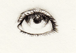 [GIF] Eye Animation by TheCharlieSyndrome