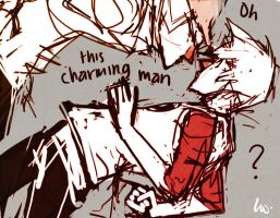 HS - This Charming Man by n4ut