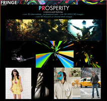 FFX Resource Pack - Prosperity by FringeFx