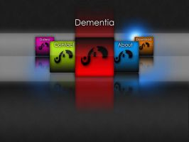 Re-design dementia by coldenergie