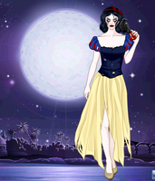Snow White by finfin12