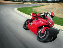 Ducati 1098 by bigpatator