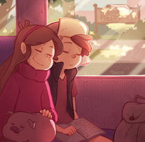 Home by m-arci-a