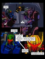 Ravage - Issue #1 - Page 5 by TF-TVC
