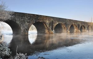 Bann Bridge, Kilrea by younghappy