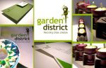 Garden District Campaign by longdesinzzz