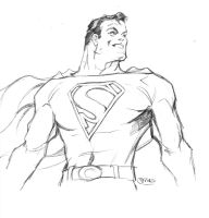 Golden Age Superman 04122012 by guinnessyde