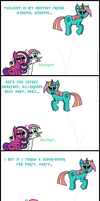Twilight Fangirlism by BeckieRGB