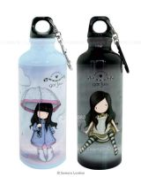 Gorjuss Water Bottles by gorjuss